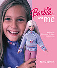 cover of Barbie and Me