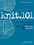 cover of Knit 101