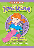 cover of Show Me Knitting